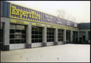 Wentworth's Expert Tire