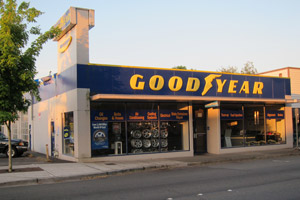 Good Neighbor Tire & Auto Service